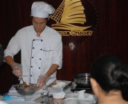 Calypso Cooking Class