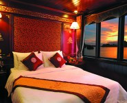 Calypso Cruise Double Room