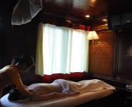 Calypso Cruise Massage