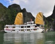 Calypso Cruise Overview