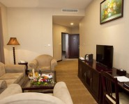 Suite 1 - Khach San Asean Ha Long