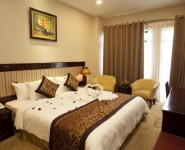 Suite 2 - Khach San Asean Ha Long