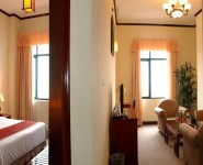 Suite 3 - Khach San Asean Ha Long