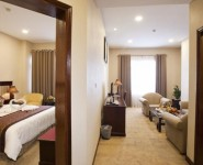 Suite 4 - Khach San Asean Ha Long