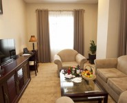 Suite - Khach San Asean Ha Long