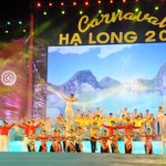 Canarval Hạ Long 2013