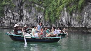 làng chài Vung Viêng