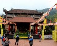 Yên Tử - Quảng Ninh