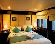 Cabin Suite II Bhaya