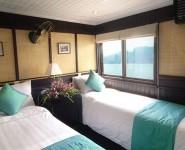 Cabin Twin Bhaya