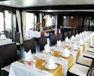 Phòng ăn Bhaya