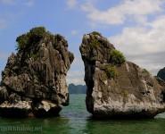 Hòn Trống Mái - Một biểu tượng của du lịch Việt Nam