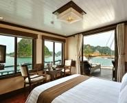 Cabin Terrace Suite Paradise