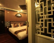 Du Thuyen V-spirit Premium Cabin