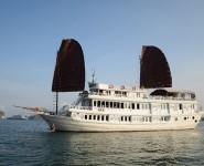 Du thuyền Vspirit Hạ Long
