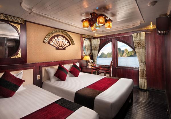 Cabin Paloma Private