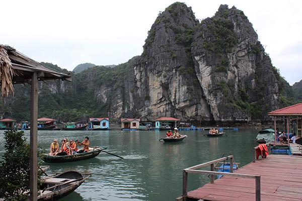 Lang Chai Vung Vieng
