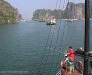 Cau Ca Ha Long