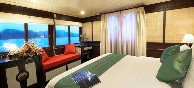 Cabin Royal Suite Bhaya