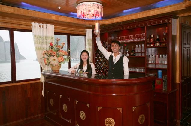 Quay Bar Elizabeth