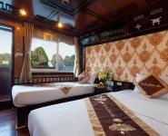 Cabin du thuyen
