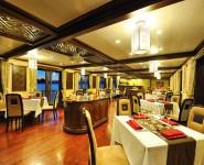 Phòng ăn Paradise