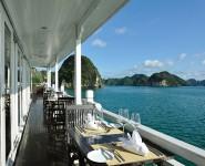 View Ban Cong Paradise