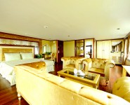 Cabin Du thuyen Golden Cruise