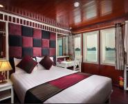 Cabin Paloma Cruise 1