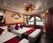 Cabin Paloma Cruise 3