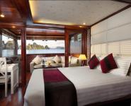 Cabin Paloma Cruise 5