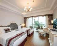 Deluxe Vinpearl Ha Long