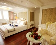 Elite Family Suite Cabin