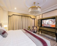 Executive Suite Vinpearl Ha Long