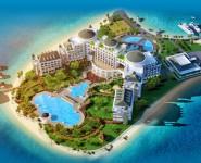 Vinpearl Đảo Rều Ha Long