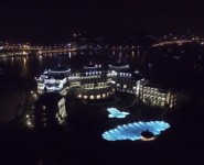 Vinpearl HaLong Night