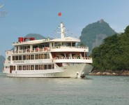 Royal Wings Ha Long