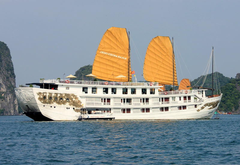 indochina sails