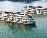 Du thuyen Era Cruise