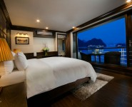 President Suite with Balcony
