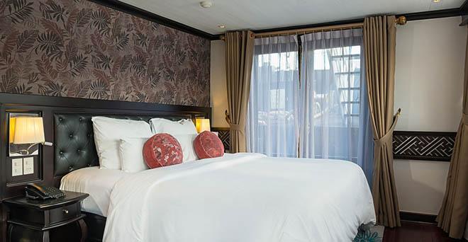 Paradise Luxury Suite