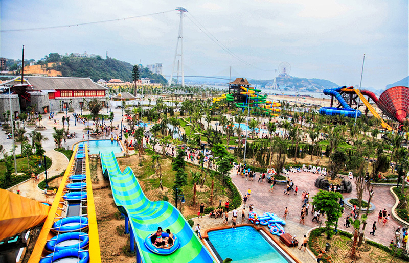 Sun World Halong Park