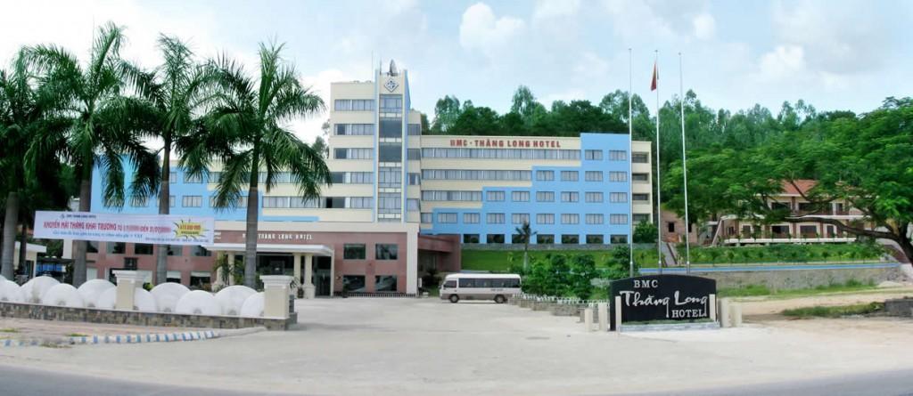 BMC Thăng Long Hotel
