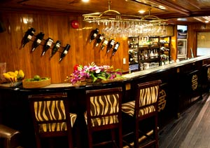 Quầy Bar Du thuyền AClass Opera