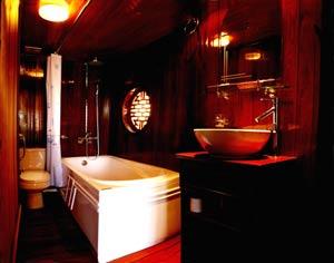 Phòng Tắm Du thuyền AClass Opera