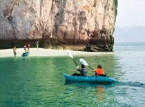 Du Thuyền Paradise