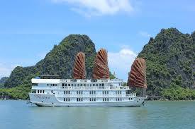 Du Thuyền Paloma Cruises