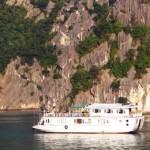 Du thuyền Bái Tử Long