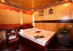 Cabin Du thuyền Phoenix