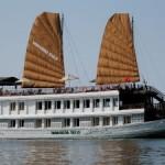 Du Thuyền Indochina Sail